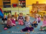 Nowe przedszkolaki pszczółki